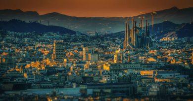 Que hacer en Barcelona en 3 dias