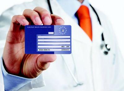 Solicitar la Tarjeta Sanitaria Europea