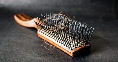 Soluciones para la caida del cabello en primavera