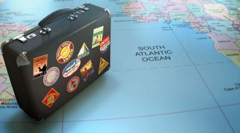 Tipos de maletas preferidas para viajar
