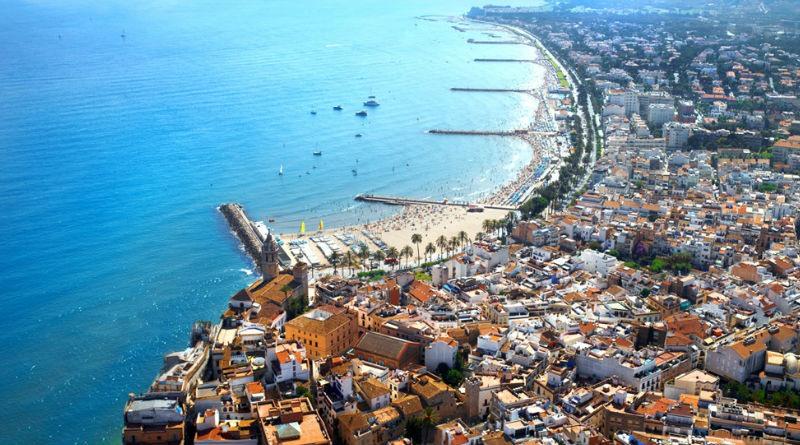 Vacaciones en Sitges al mejor precio