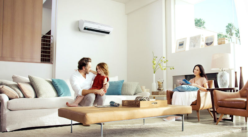 aire acondicionado de calidad