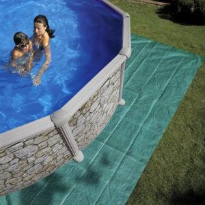piscina desmontable de acero