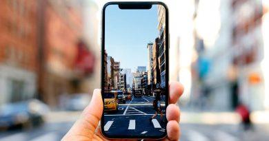 si buscas smartphone gama alta