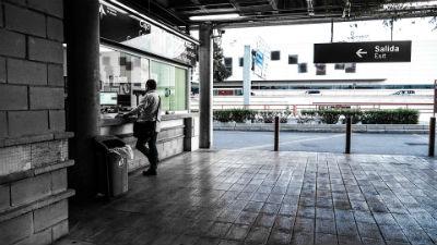 Aeropuerto de Alicante