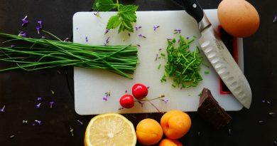 Alimentos recomendados para la artritis