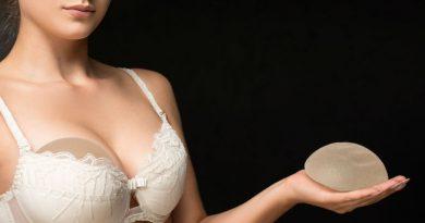 Clinicas de aumento de pecho