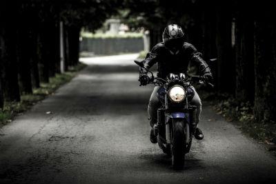 Comprar mono de moto