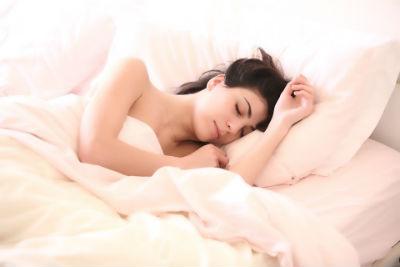 Consejos dormir con calor