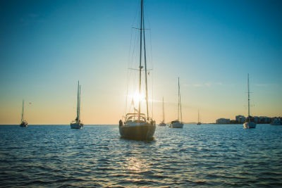 Consejos moverse por Ibiza