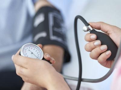 Controlar la tension arterial