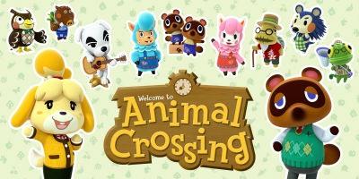 Descargar Animal Crossing