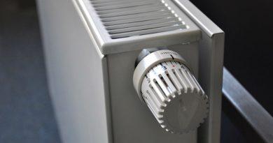 Emisores termicos para la calefaccion