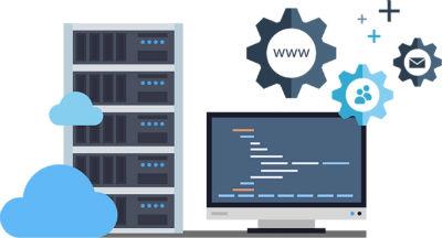Empresa de hosting