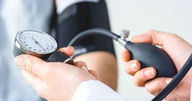 Importancia de controlar la tension arterial