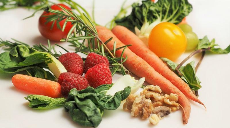 Incremento del interes en la alimentacion saludable