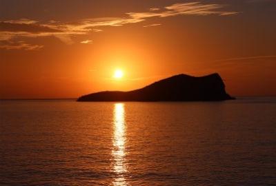 Mejores playas Ibiza