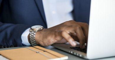 Ocio y negocio en la web