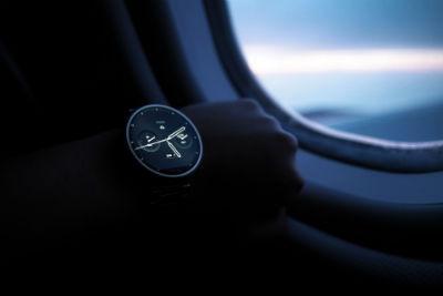 Posibilidades de los smartwatch
