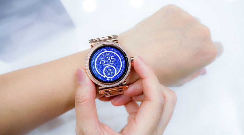 Posibilidades que ofrecen los nuevos smartwatch