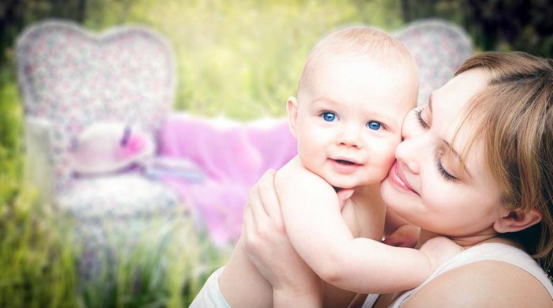 Proteccion y felicidad del bebe