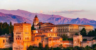 Que ver en Granada en 3 dias