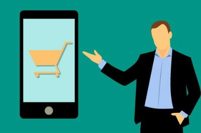Tienda online como negocio web