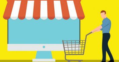 Un negocio web rentable la tienda online