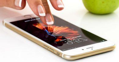 Uso de los telefonos moviles actualidad