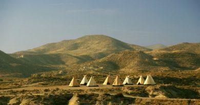 Vacaciones alternativas en Almeria