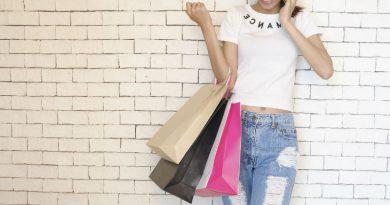 aumento de las compras de belleza en Internet