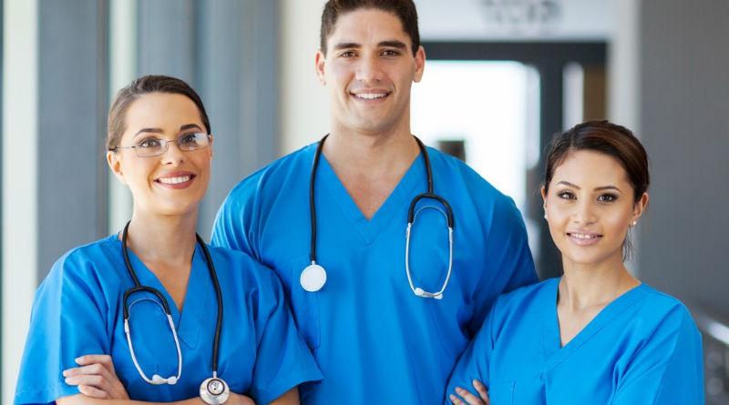 cursos profesion auxiliar enfermeria