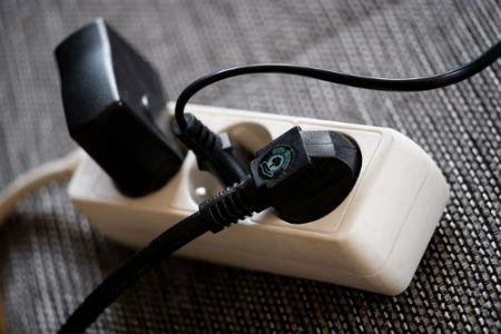 regletas electricas