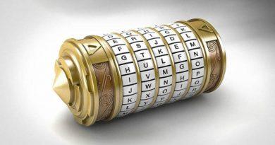 secretos del criptex