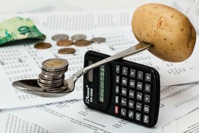 Afrontar gastos imprevistos