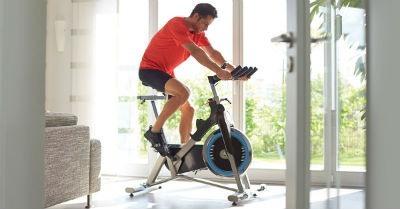 Deporte como garante de la salud
