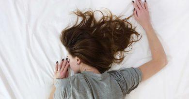 Importancia de dormir en un buen colchon