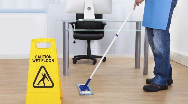 Servicios para el hogar o la oficina