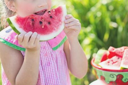 alimentos ricos en fibra para ninos