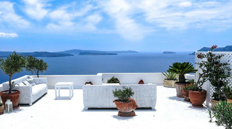 decorar terraza grande
