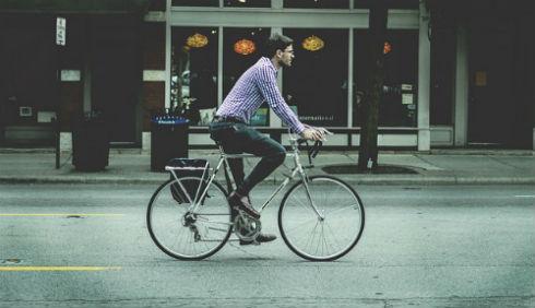 elegir bicicleta