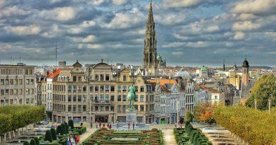 hoteles tematicos bruselas