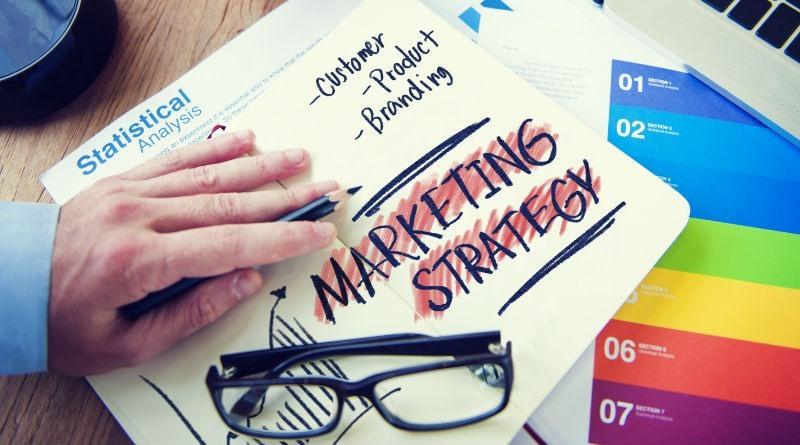 marketing empresa