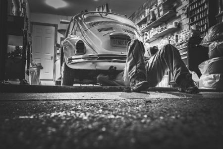 seguros clasicos de coches