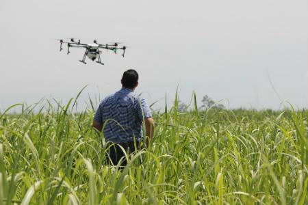 tipos de drones