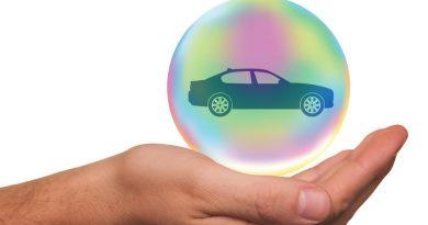 Asegurar tu coche por menos de un ano