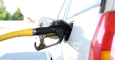 Coche de gasolina o diesel