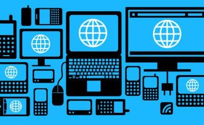 Plataformas Internet