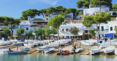 Los 4 mejores lugares donde alquilar casas vacacionales
