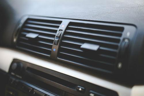 limpieza de aire acondicionado para el coche